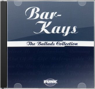 Ballads Collection