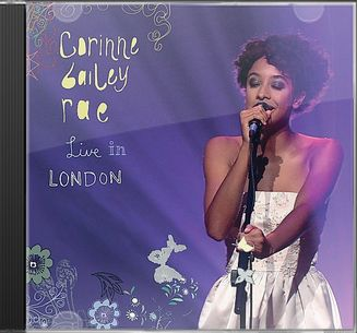 Live in London & New York (DVD + CD)