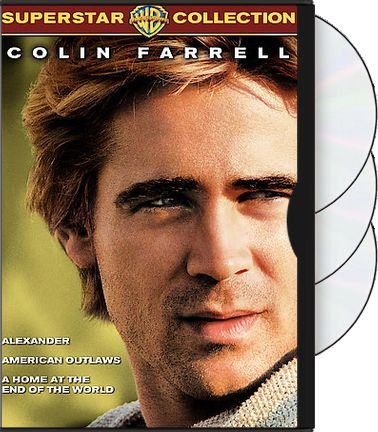 Colin Farrell - Superstar Collection (Alexander: