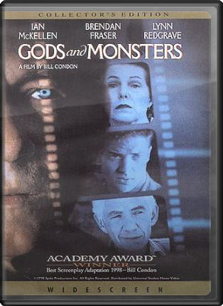 Gods and Monsters (Widescreen)