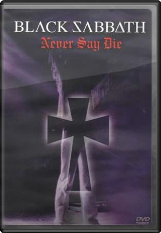 Never Say Die: Live in 1978