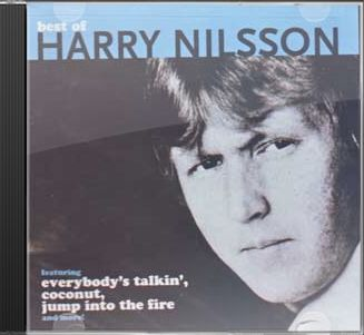 Best of Harry Nilsson [BMG Special Products]
