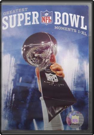 Greatest Superbowl Moments I-XL