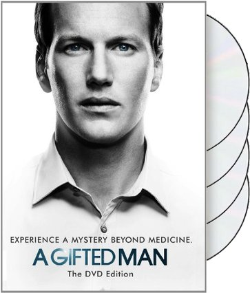 Gifted Man - Complete Series (4-Disc)