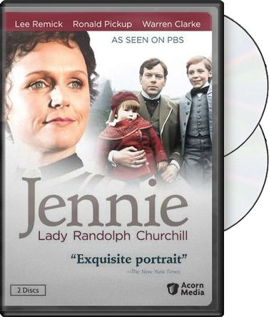 Jennie: Lady Randolph Churchill - Complete