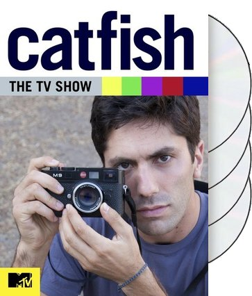 Catfish - The TV Show (4-Disc)