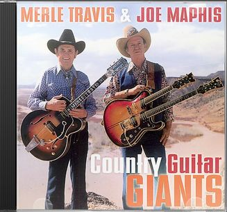 Country Guitar Giants