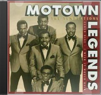 Motown Legends: Cloud 9 / I Wish It Would Rain
