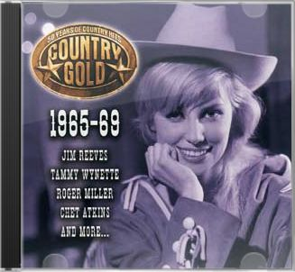 Country Gold 1965-1969