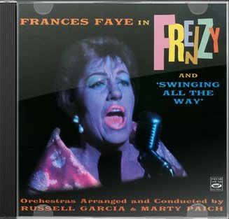 Frenzy / Swinging All The Way