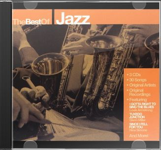 Best Of Jazz (3-CD)
