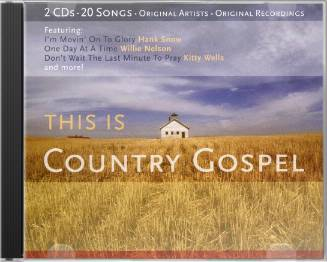This Is Country Gospel (2-CD)