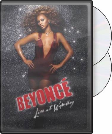 Beyonce - Live At Wembley