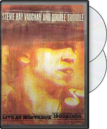 Stevie Ray Vaughan & Double Trouble - Live At