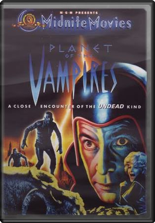 Midnite Movies: Planet of the Vampires