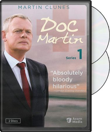 Doc Martin - Series 1 (2-DVD)