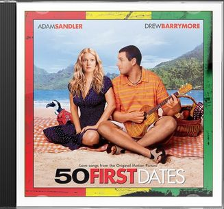 50 first dates song
