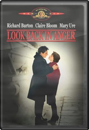 Look Back in Anger (1958)