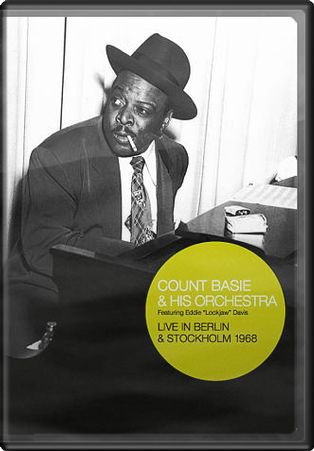 Count Basie & His Orchestra - Live in Berlin &