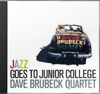 Jazz Goes to Junior College (Live)