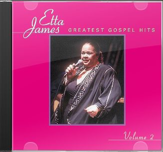 Greatest Gospel Hits, Volume 2