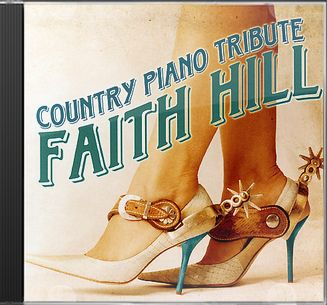 Faith Hill Country Piano Tribute