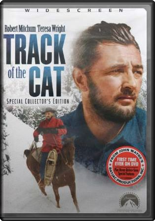 Track of the Cat (Special Collectors Edition)