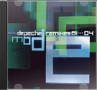 Remixes 81>04 (Limited) (3-CD)