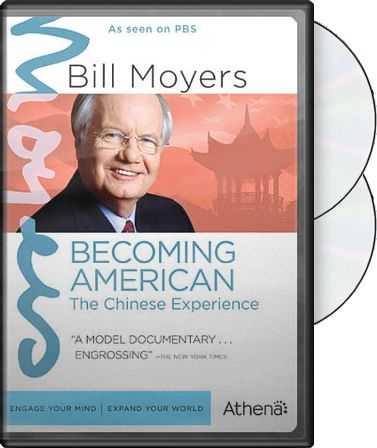 Becoming American: The Chinese Experience (2-DVD)