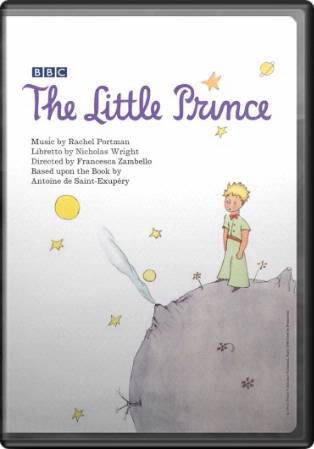 Rachel Portman - The Little Prince