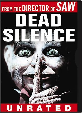 Dead Silence (Unrated, Anamorphic Widescreen)