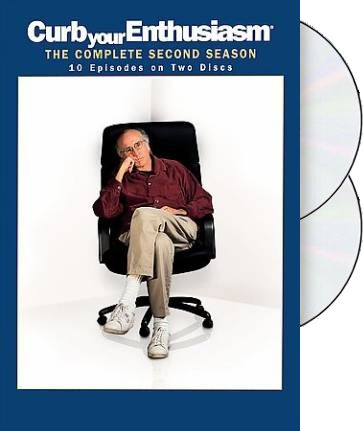 Complete 2nd Season (2-DVD)