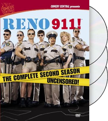 Complete 2nd Season (3-DVD)