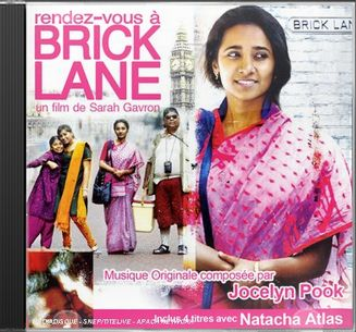 Rendez-Vous … Brick Lane [Music from the Film]