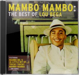 Mambo Mambo: The Best of Lou Bega