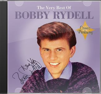 The Very Best Of Bobby Rydell Cd 2012 Abkco Oldies Com