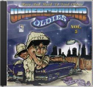 Underground Oldies, Volume 5