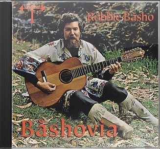 Robbie Basho The Voice Of The Eagle