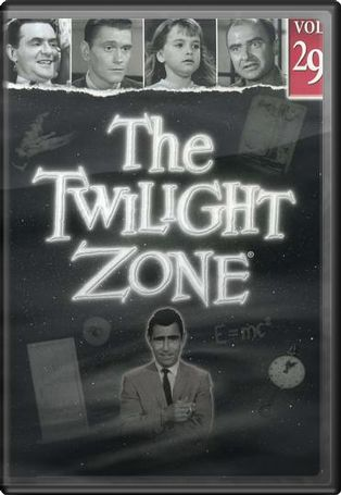 The Twilight Zone - Volume 29