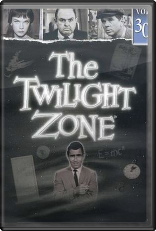 The Twilight Zone - Volume 30