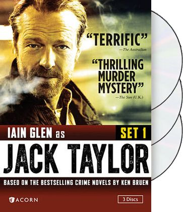 Jack Taylor - Set 1 (The Guards / The Pikemen /