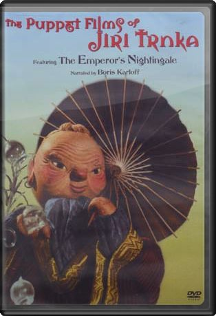 "The Puppet Films of Jiri Trnka (featuring ""The"