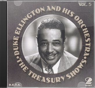 The Treasury Shows, Volume 5 (2-CD)