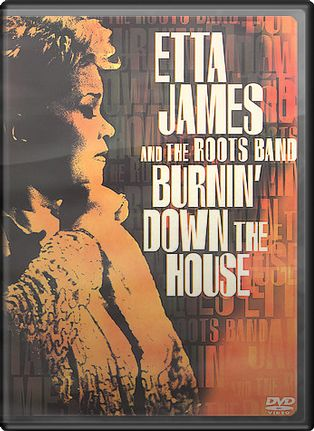 Burning Down the House (With the Roots Band)