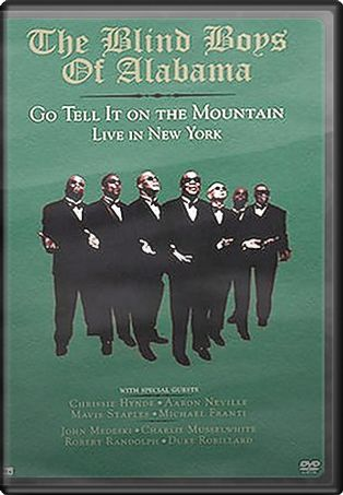 Go Tell It On The Mountain: Live in New York