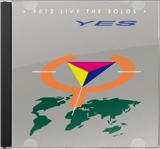9012Live - The Solos (Expanded) [Remastered]