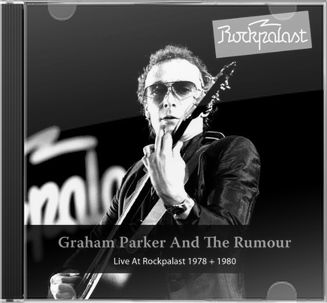 Live at Rockpalast 1978 + 1980 (2-CD)