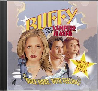 Buffy the Vampire Slayer: Once More with Feeling