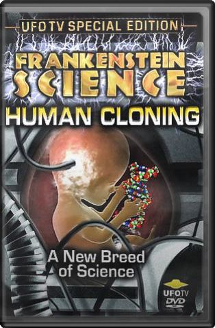 Science: Behind Closed Doors, Volume 3: Human