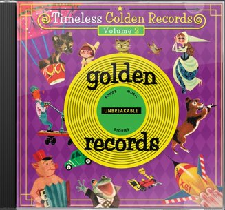 Timeless Golden Records, Volume 2